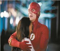 للمرة الثالثة.. «كورونا» يضرب مسلسل «The Flash»