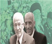أبناء «المرشد» وإيران.. يد واحدة!