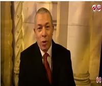 رئيس الجالية المصرية بباريس: تعاون بين مصر وفرنسا في مكافحة الإرهاب