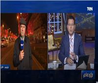 الديهي: الإدارة الفرنسية تدرك جيداً دور مصر المحوري