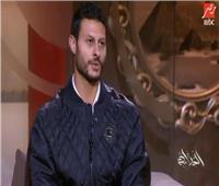 محمد الشناوى يوجة رسالة لـ جماهير الزمالك «إن شاء الله ناخد البطولة الرابعة»