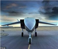 أول طائرة بدون طيار قادرة على إطلاق الأقمار الاصطناعية.. صور