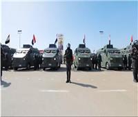 انتشار أمني مكثف بالقاهرة لتأمين جولة الإعادة بانتخابات النواب