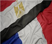 مصر وفرنسا..علاقات سياسية متجددة وتبادل اقتصادي متميز