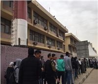 انتخابات النواب 2020| توافد المواطنين على لجان القاهرة.. صور