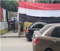 انتخابات النواب 2020| بدء فتح اللجان أمام الناخبين بحدائق القبة 