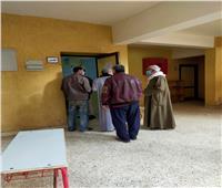 انتخابات النواب 2020 | بدء توافد المواطنين على لجان بقليوب للإدلاء بأصواتهم