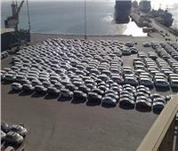 جمارك الإسكندرية: الإفراج عن سيارات بـ 5.7 مليار جنيه في نوفمبر الماضي