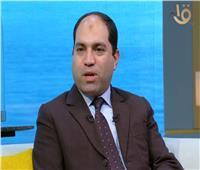 درويش: الإعادة بانتخابات النواب ستشهد منافسة كبيرة بين المرشحين