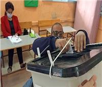 انتخابات النواب 2020| كبار السن يتصدرون المشهد في لجان السويس