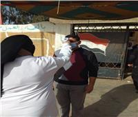 وكيل الصحة بالدقهلية: التزام الفرق الطبية باللجان الانتخابية