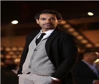 ظهور مميز لـ«صدقي صخر» خلال عرض مسلسله بمهرجان القاهرة