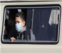 نفاد مواد فحص كورونا في قطاع غزة