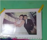 ننشر صورة «عروسين الهرم» وتفاصيل صادمة انتهت بالانتحار