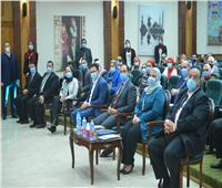 وزيرة التضامن: الشباب أساس العمل التطوعي في مصر