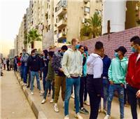 انتخابات النواب 2020 | الشباب والسيدات كلمة السر في جولة الإعادة «صور»
