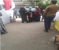 «عمليات التنسيقية»: إقبال كثيف على لجان حدائق القبة في إعادة النواب