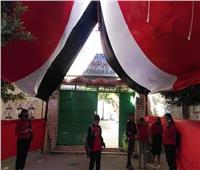 غلق اللجان الانتخابية في مدينة نصر للراحة القضائية