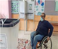 إقبال متوسط في أول أيام الإعادة بانتخابات النواب في السويس