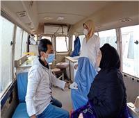 «صحة المنيا»: 127374 منتفعة من خدمات تتنظيم الأسرة في نوفمبر الماضي