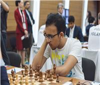 طالب بجامعة الإسكندرية يحصد ذهبية بطولة أفريقيا للشطرنج