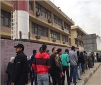مواطنون من أمام اللجان الانتخابية «انزل انتخب.. صوتك أمانة» |صور وفيديو