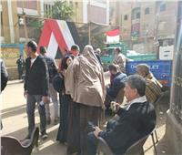 استمرار توافد المواطنين على لجان قليوب للإدلاء بأصواتهم في الانتخابات | صور