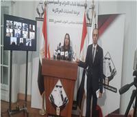 تنسيقية شباب الأحزاب تصدر تقريرها الأول حول إعادةانتخابات «النواب»