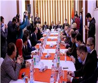 «الوطنية للصحافة» تكرم الصحفيين والإعلاميين أعضاء الشيوخ