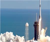 صاروخ يحمل هدايا عيد الميلاد إلى رواد محطة الفضاء الدولية