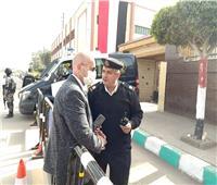 «صحة الشرقية» تشدد على تطبيق الإجراءات الوقائية باللجان الانتخابية