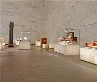 شاهد... العرض المتحفي لموكب المومياوات الملكية في متحف الحضارة