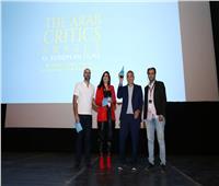 «أوندين» أفضل فيلم في جوائز النقاد العرب للأفلام الأوروبية