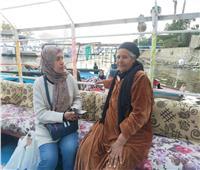 حياة على «وش المايه».. أسر تسكن قوارب صيد ومبادرة رئاسية تنقذهم