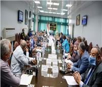 غرفة عمليات القليوبية: لم نرصد أي مشاكل تعطل العملية الانتخابية