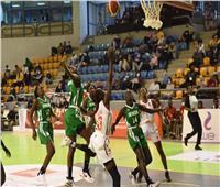 مالي تكرر فوزهاعلى السنغال في بطولة أفريقيا لناشئات السلة