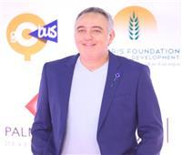 محمد حفظي يشارك في حفل توزيع النقاد العرب بمهرجان القاهرة