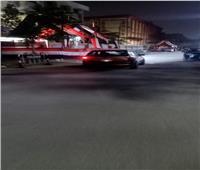 غلق اللجان الانتخابية في اليوم الأول من إعادة «النواب» بمدينة نصر