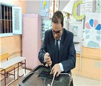 غلق لجان الاقتراع في اليوم الأول لجولة الإعادة بالسويس