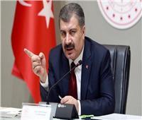 32 ألف إصابة جديدة بفيروس كورونا و203 وفيات في تركيا