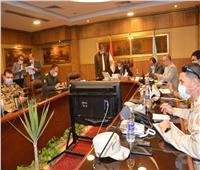الغربية: اختتام اليوم الأول لإعادة انتخابات النواب بغرفة العمليات المركزية
