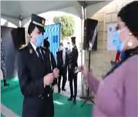 جهود «الداخلية» في تأمين الإعادة بالمرحلة الثانية لانتخابات «النواب»   فيديو وصور
