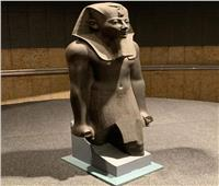 حكاية صورة | الملك تحتمس الثالث صاحب أول إمبراطورية مصرية