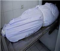 صور جديدةلحادث «قاتل جده وحرقه» بـ «15 مايو»