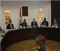 السفير السويسري و3 وزراء يناقشونتنفيذ «جامعة لوزان» بالعلمين الجديدة