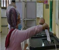 لليوم الثاني  | بدء توافد الناخبين على لجان حدائق القبة للإدلاء بأصواتهم