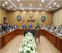«عمليات المنوفية»: انتظام فتح اللجانفي مواعيدها بإعادة انتخابات النواب 2020