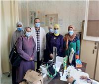 صحة المنيا: 127374 منتفعة بخدمات تنظيم الأسرة خلال نوفمبر الماضي
