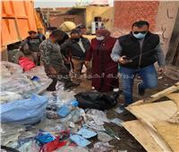 «وزارة البيئة» تشن حملات تفتيشية على منشآت تدوير المخلفات المتنوعة