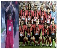 فيديو  زي النهاردة.. هاتريك لأحمد حسن في الدوري التركي